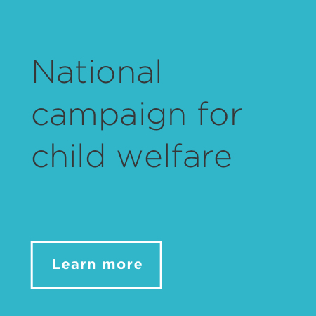 National Campaign for Child Welfare