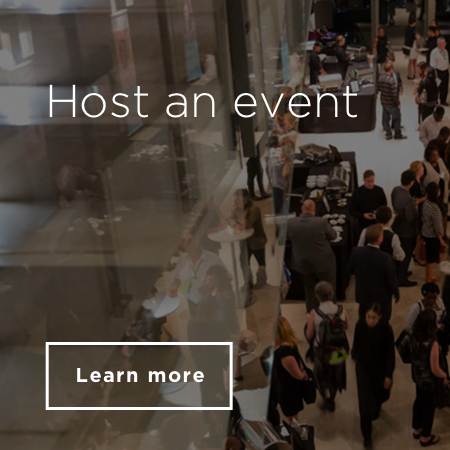 Host and event