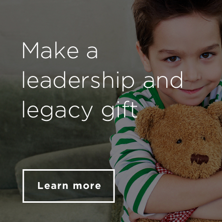 make a leadership and legacy gift link