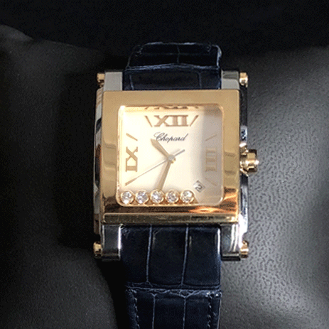 Second Prize Ladies Watch